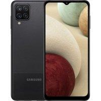 Samsung Galaxy A12 6.5'' 64GB Smartphone - Black