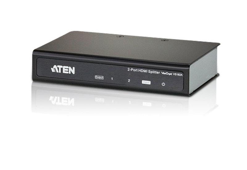 Aten 2-Port 4K HDMI Splitter