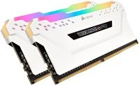 Corsair Vengeance RGB PRO White 32GB 3200MHz DDR4 Memory Kit