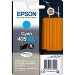 Epson 405XL Ink Cartridge Cyan