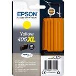 Epson 405XL Ink Cartridge Yellow C13T05H44010