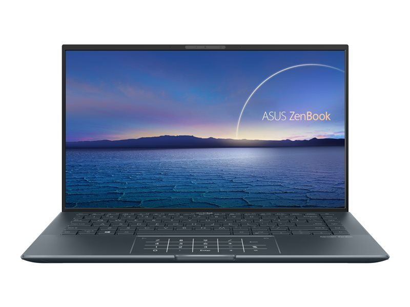 "Image of ASUS ZenBook UX325JA Core i7 16GB 1TB 32GB SSD 13.3"" Full HD Win10 Home Laptop"
