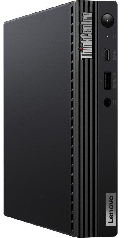 Image of Lenovo ThinkCentre M75q Tiny Desktop PC, AMD Ryzen 3 PRO 4350GE 3.5GHz, 8GB DDR4, 256GB SSD, No-DVD, Radeon Graphics, WIFI, Windows 10 Pro