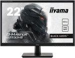 "Iiyama  G-MASTER G2230HS-B1 21.5"" Full HD 0.8ms Gaming Monitor"