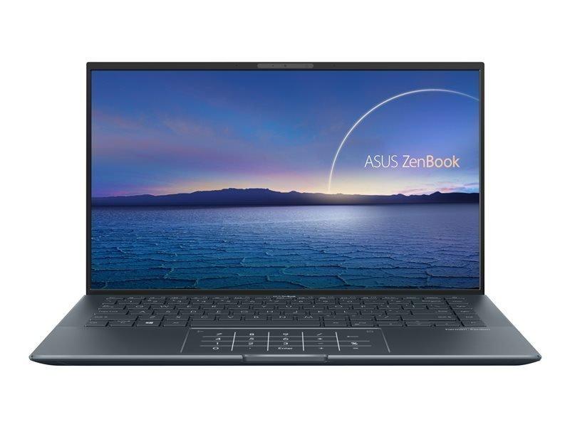 "Image of ASUS ZenBook 13 UX325JA Core i5 8GB 512GB 13.3"" FHD Win10 Home Laptop"
