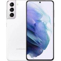 Samsung Galaxy S21 256GB 5G Smartphone - White