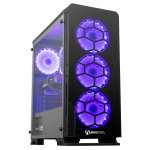 AlphaSync GTX 1660 Super Core i5 10thGen 16GB RAM 1TB HDD 480GB SSD Gaming Desktop PC