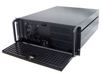 Codegen 4U RackMount Case 500mm Deep - 1.2mm Steel