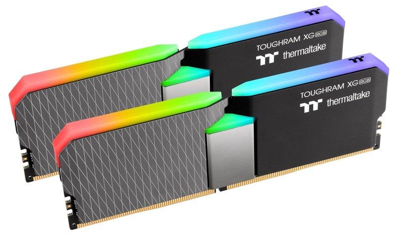 Thermaltake TOUGHRAM XG RGB 16GB (2x8GB) DDR4 4600MHz C19 Memory