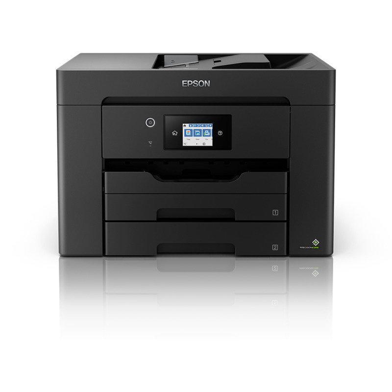 EXDISPLAY Epson WorkForce WF-7830DTWF A3 Colour Inkjet Printer