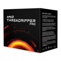 AMD Ryzen Threadripper PRO 3955WX WOF Processor