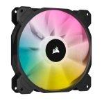 CORSAIR iCUE SP140 RGB ELITE Performance 140mm PWM Single Fan