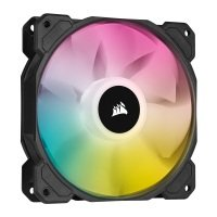 CORSAIR iCUE SP120 RGB ELITE Performance 120mm PWM Single Fan