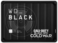 WD_BLACK P10 Game Drive 2TB Call of Duty Edition