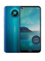 """Nokia 3.4 6.3"""" 32GB Smartphone - Fjord"""