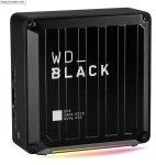 WD_BLACK D50 GAME DOCK SSD 2TB BLACK EMEA