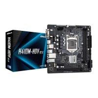 ASRock Intel H410M-HDV R2.0 MicroATX Motherboard