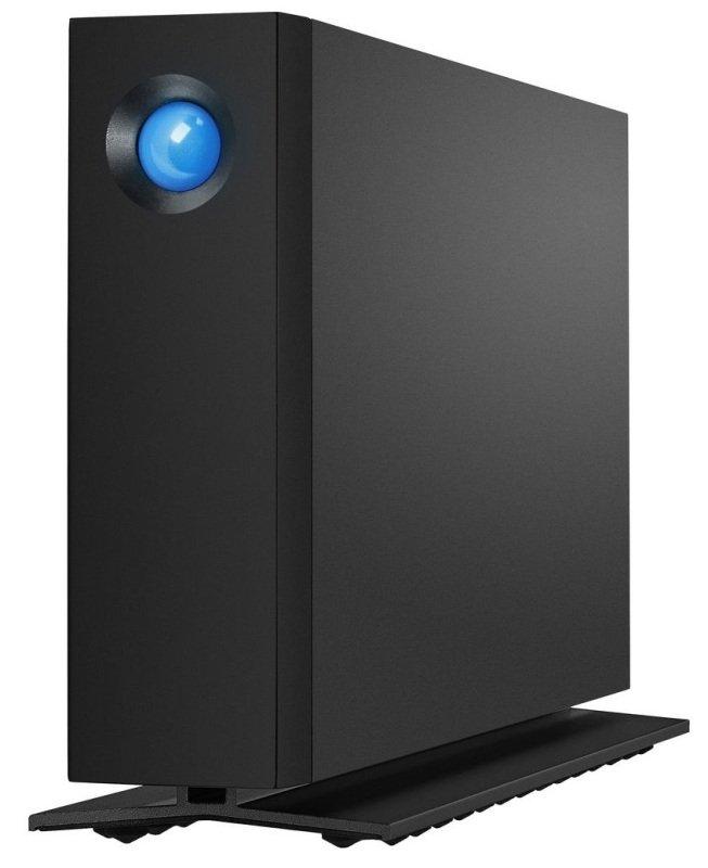 Lacie 16tb D2 Pro Usb-c Desktop Hdd