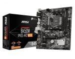 EXDISPLAY MSI B450M PRO-M2 MAX Motherboard