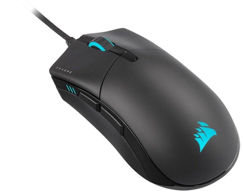 SABRE RGB PRO CHAMPION SERIES Gaming Mouse