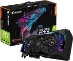Gigabyte GeForce RTX 3080 10GB GDDR6X AORUS MASTER V2 Ampere Graphics Card