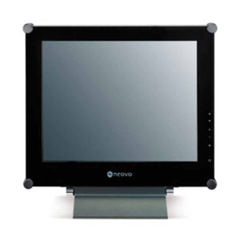Image of AG Neovo SX-17P 17 Inch CCTV Display with NeoV Technology
