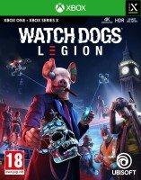 Watch Dogs Legion (Xbox One/Series X)
