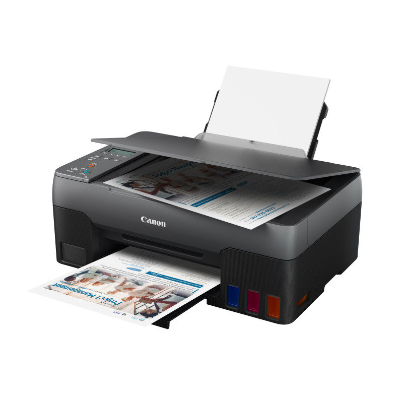 Canon PIXMA G2520 A4 Colour Multifunction Inkjet Printer