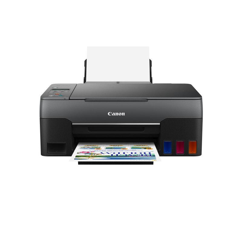 Canon PIXMA G2560 A4 Colour Multifunction Inkjet Printer