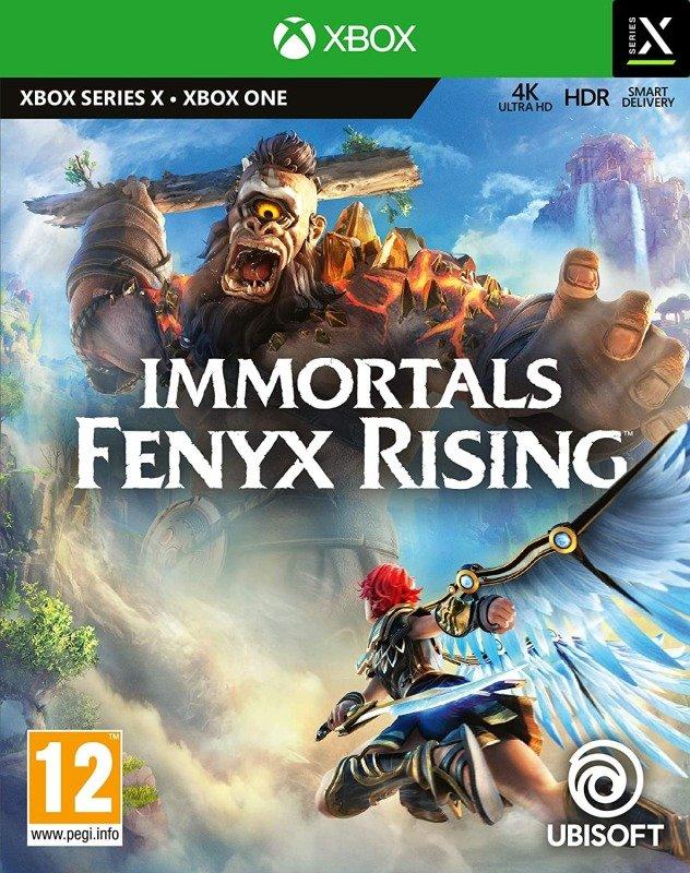 Immortals Fenyx Rising (Xbox One/Series X)