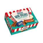Nestle Chocolate Mini Breaks Pk70