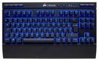 Refurbished by Corsair K63 Wireless Mechanical Gaming Keyboard Blue LED CHERRY MX Red