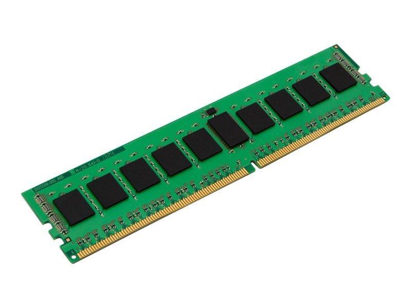 Kingston - DDR4 - Module - 8 GB - DIMM 288-pin - Registered