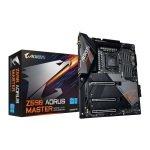 Gigabyte Z590 Aorus Master ATX Motherboard