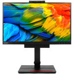 """Lenovo ThinkCentre Tiny-in-One 21.5"""" Full HD IPS Monitor with Built-in Webcam"""