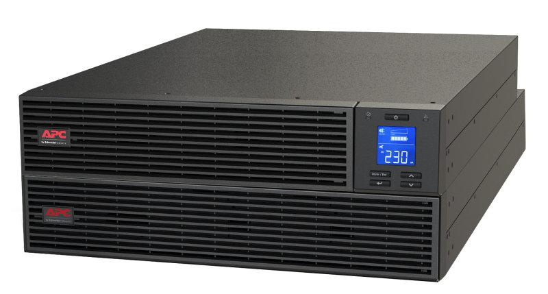 APC Easy UPS SRV SRV6KRI - UPS - 6000 Watt - 6000 VA
