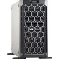 Dell EMC PowerEdge T340 Tower Server + Microsoft Windows Server 2019 Essential Edition ROK