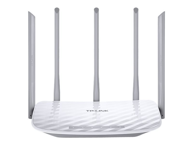 EXDISPLAY TP-Link Archer C60 AC1350 Wireless Router