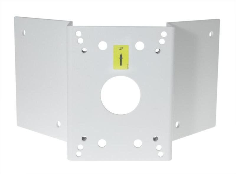 EXDISPLAY Axis Communications Corner Bracket for AXIS Q6032-E PTZ