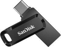 SanDisk Ultra Dual Drive Go USB Type-C Flash Drive 128GB