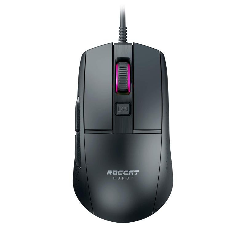 ROCCAT Burst Core Extreme Lightweight Optical Core Gaming Mouse