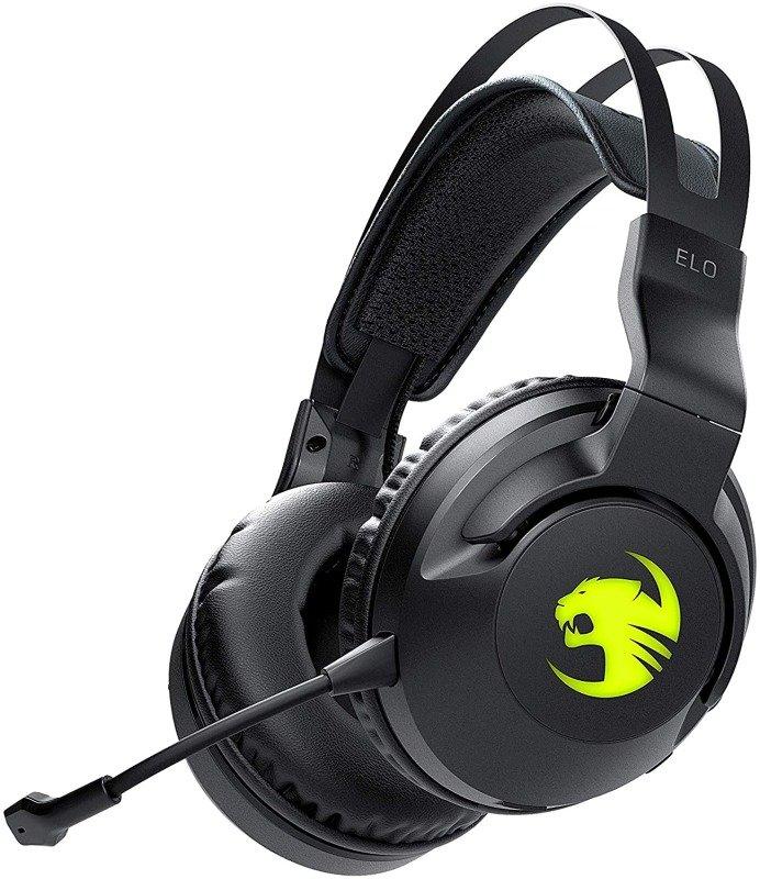 ROCCAT Elo 7.1 Air Wireless Surround Sound RGB Gaming Headset