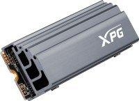 Adata XPG GAMMIX S70 1TB M.2-2280 PCIe 4.0 x4 NVMe