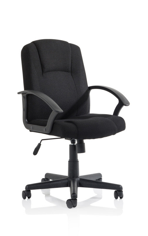 Bella Executive Manager Chair Fabric (Available in 3 colours)
