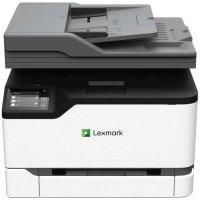 Lexmark MC3326i A4 Colour Multifunction Laser Printer
