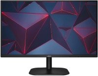 AOC 24B2XDAM  - 24 Inch FHD Monitor, 75Hz, VA, 4ms Speakers, Flicker Free, Frameless Design (1920 x 1080 @ 75Hz, HDMI/VGA/ DVI)