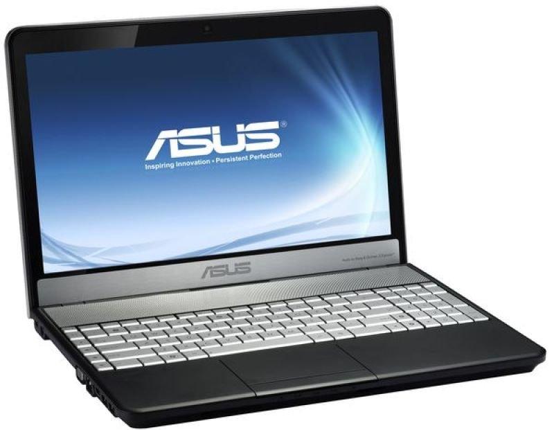 "Asus N55sl Laptop, Intel Core I7-2670qm 2.2ghz, 6gb Ram, 750gb Hdd, 15.6"" Hd Led, Blu-ray, Nvidia Gt635, Webcam, Bluetooth, Windows 7 Home Premium 64"