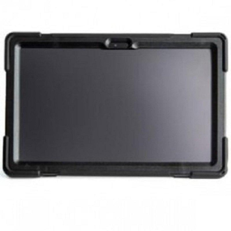 Techair Samsung Tab A7 10.4 Rugged Case - Black