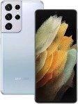 Samsung Galaxy S21 Ultra 256GB Smartphone - Silver