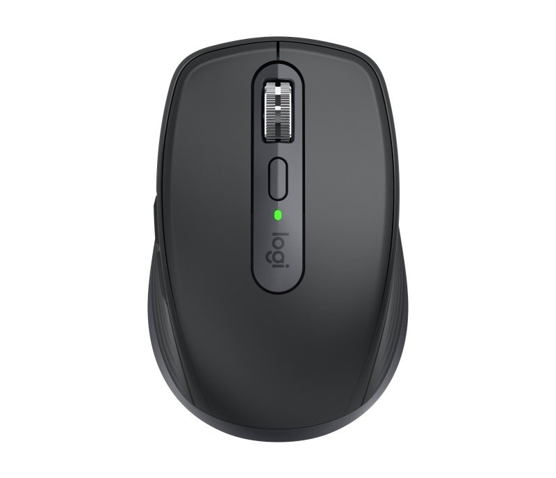 Logitech MX Anywhere 3 Wireless Mouse Graphite